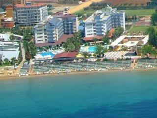 Lonicera World 4 (Turkey, Alanya, Incekum): location, hotel infrastructure, room description, service, reviews 43