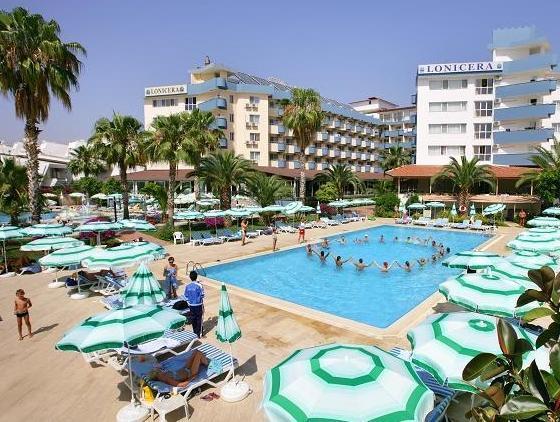 Lonicera World 4 (Turkey, Alanya, Incekum): location, hotel infrastructure, room description, service, reviews 76