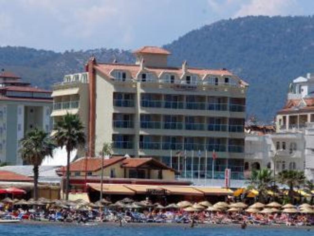 Maris Beach Hotel, Marmaris - Booking Deals, Photos & Reviews