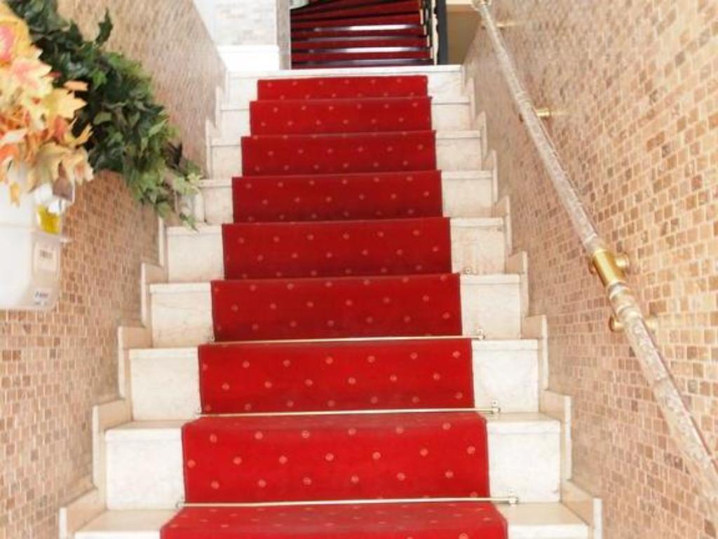 Hotel Melita Hotel Melitaistanbul Promo Harga Terbaik Agodacom