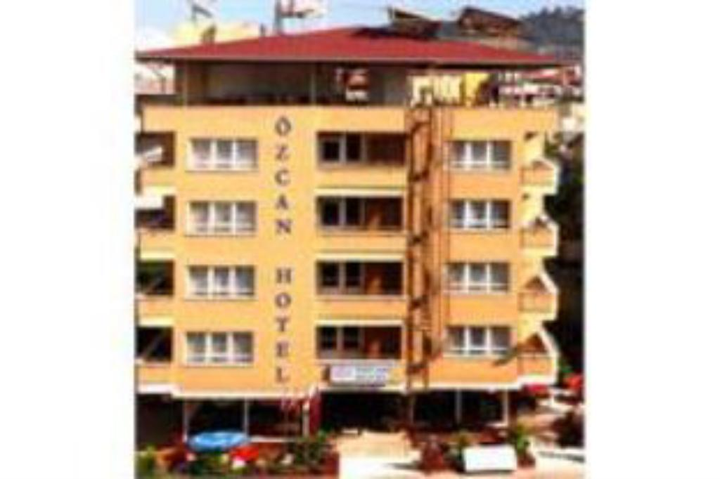 More about Ozcan Hotel