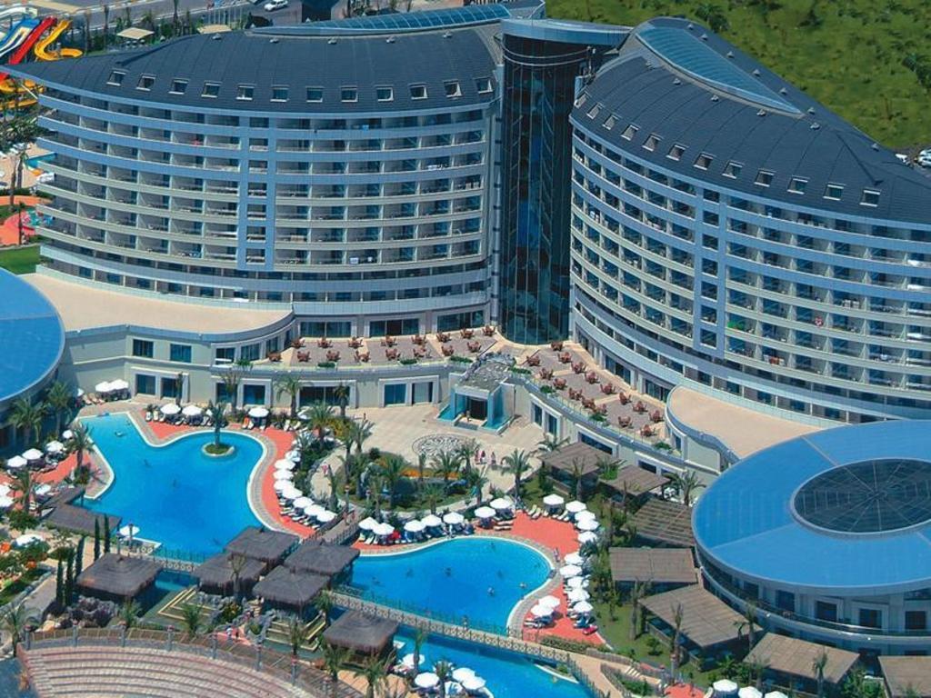 Royal Wings Hotel in Antalya - Room Deals, Photos & Reviews