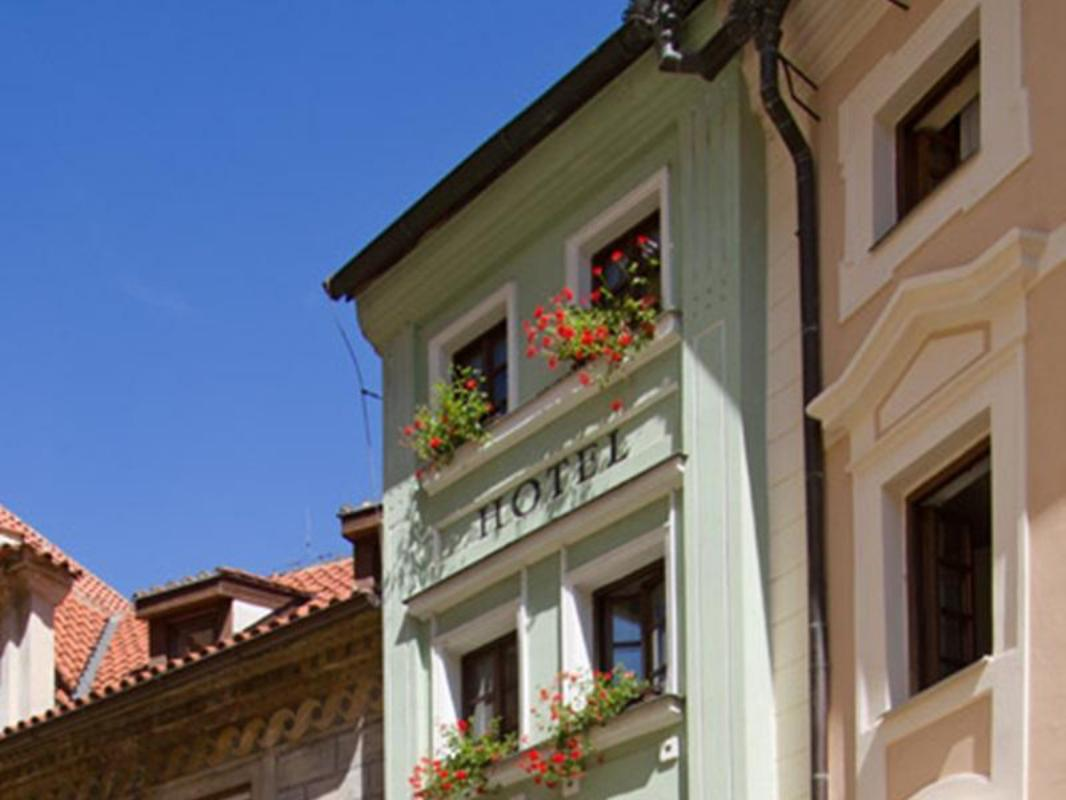 Hotel Clementin Old Town Prague 2020 Updated Deals 139 Hd