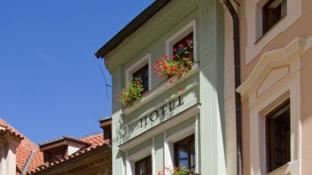 Hotel Clementin Old Town