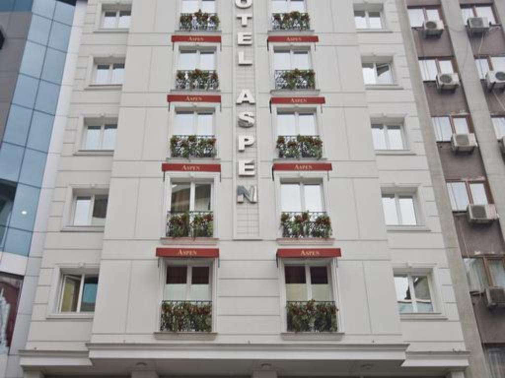 Aspen hotel istanbul in turkey room deals photos reviews for Dekor hotel laleli istanbul
