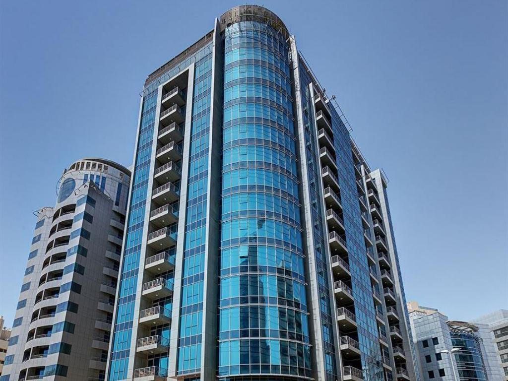 More about Abidos Hotel Apartment Al Barsha