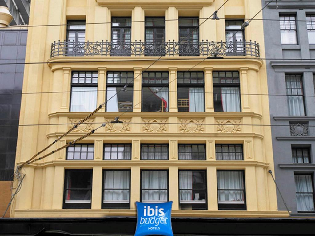 More about ibis budget Melbourne CBD