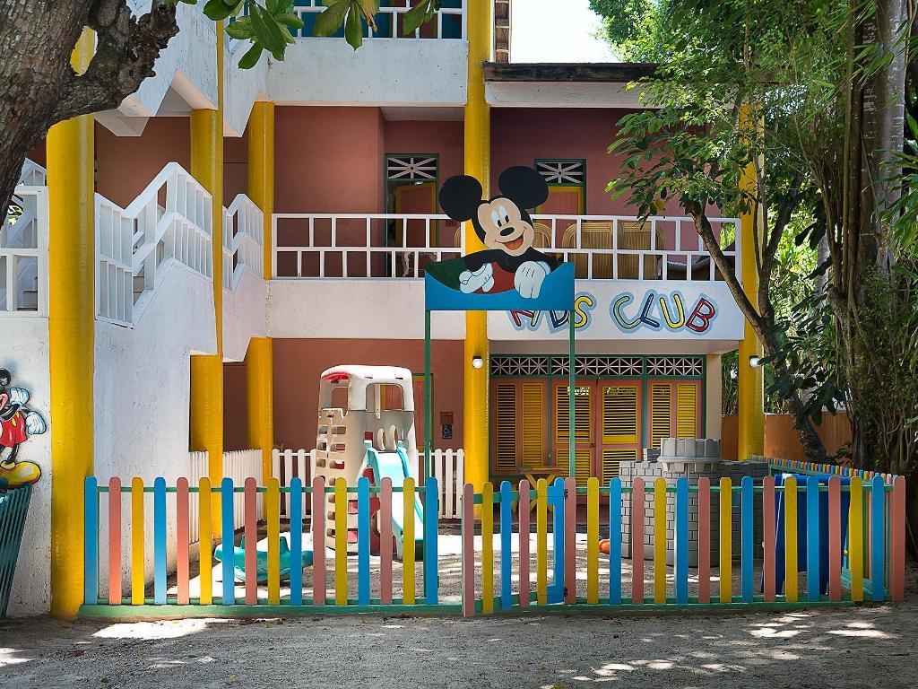 Don Juan Beach Resort Boca Chica