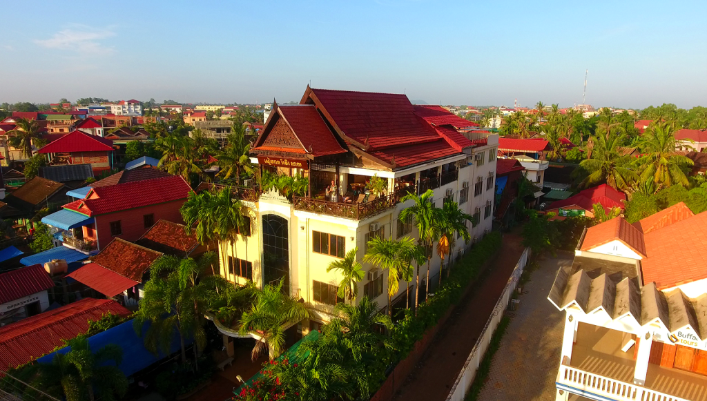 More about Siem Reap Riverside Hotel