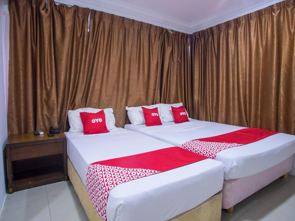 More about OYO 390 Mayview Glory Hotel