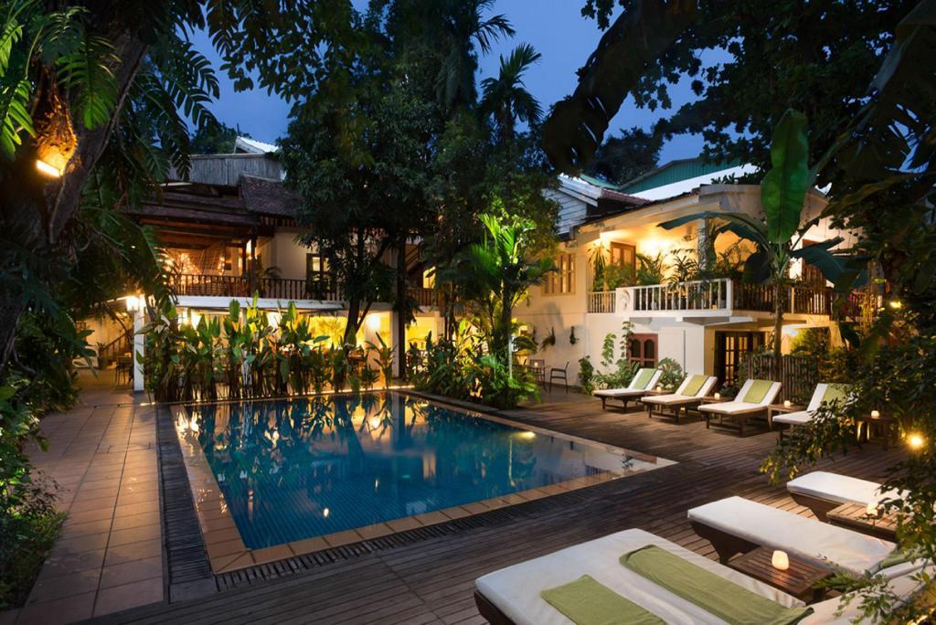 Best price on villa langka boutique hotel in phnom penh for I boutique hotel