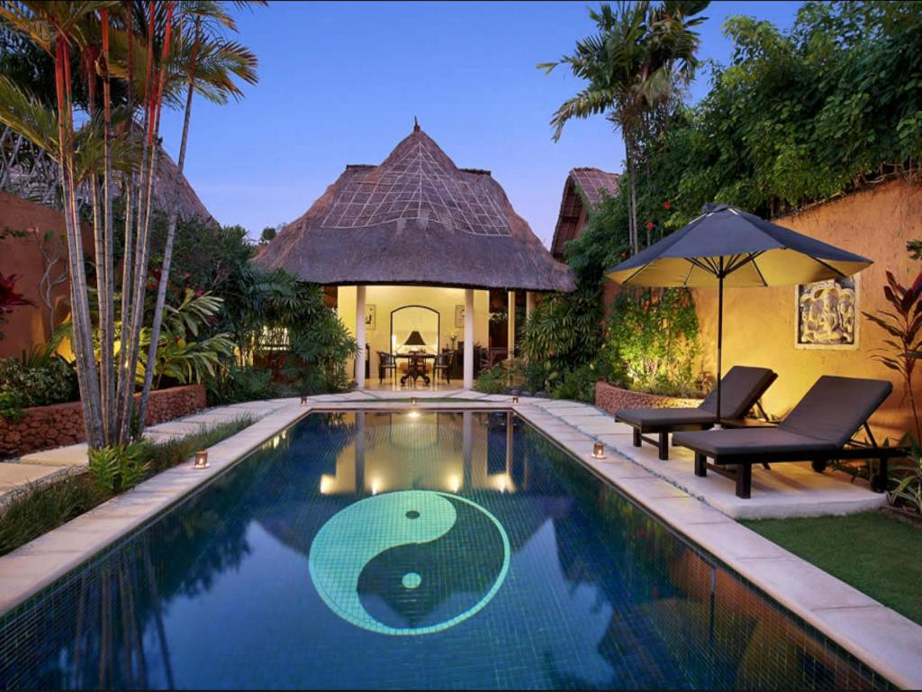 شاهد صورنا الـ62 Impiana Private Villas Seminyak (formerly known as The Villas Bali Hotel & Spa)
