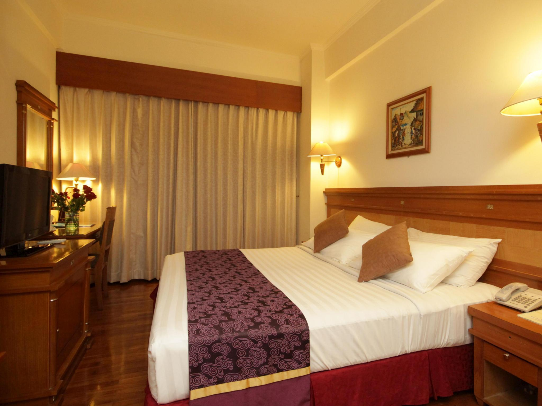 Maharadja Hotel In Jakarta Room Deals Photos Reviews