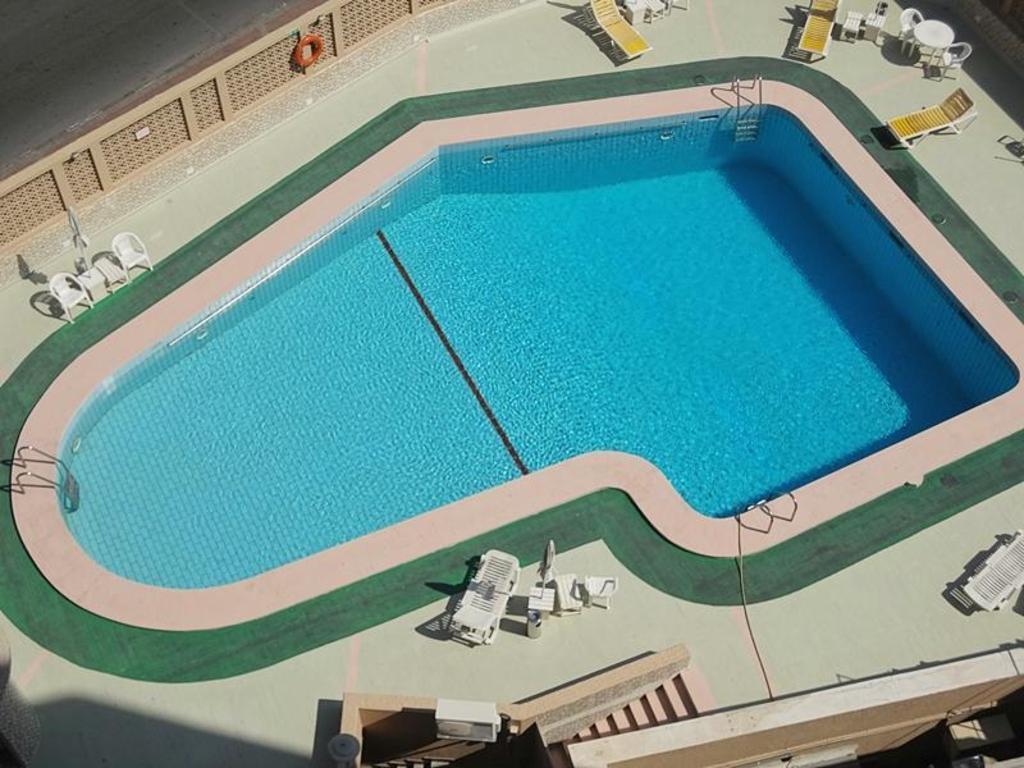 Ambassador Hotel In Dubai Room Deals Photos Reviews