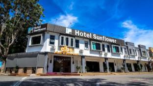 Peta Melaka Tengah Dan Hotel Di Kawasan