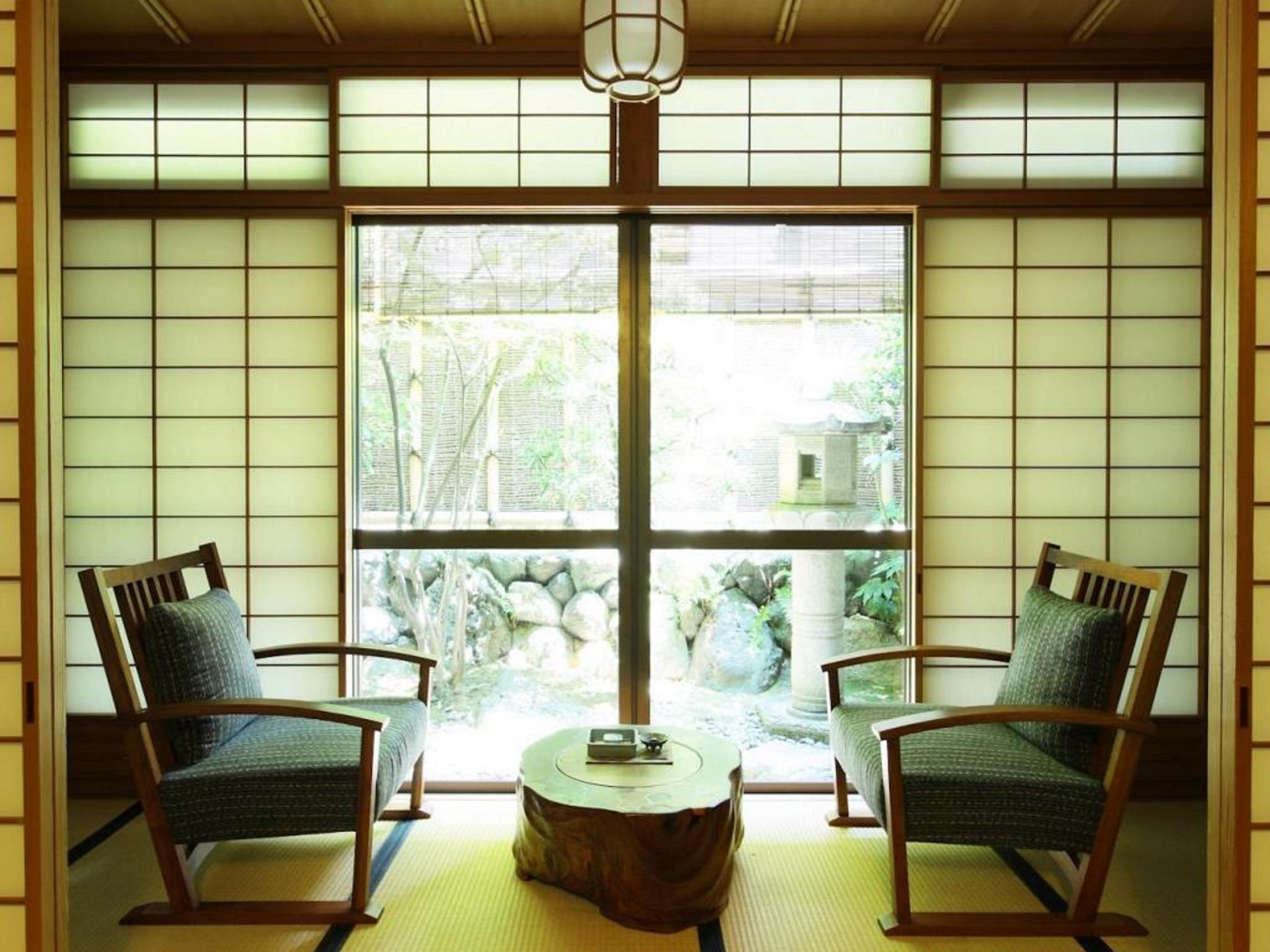豪華日式客房 - 可住3人 (Deluxe Japanese Style Room for 3 People)