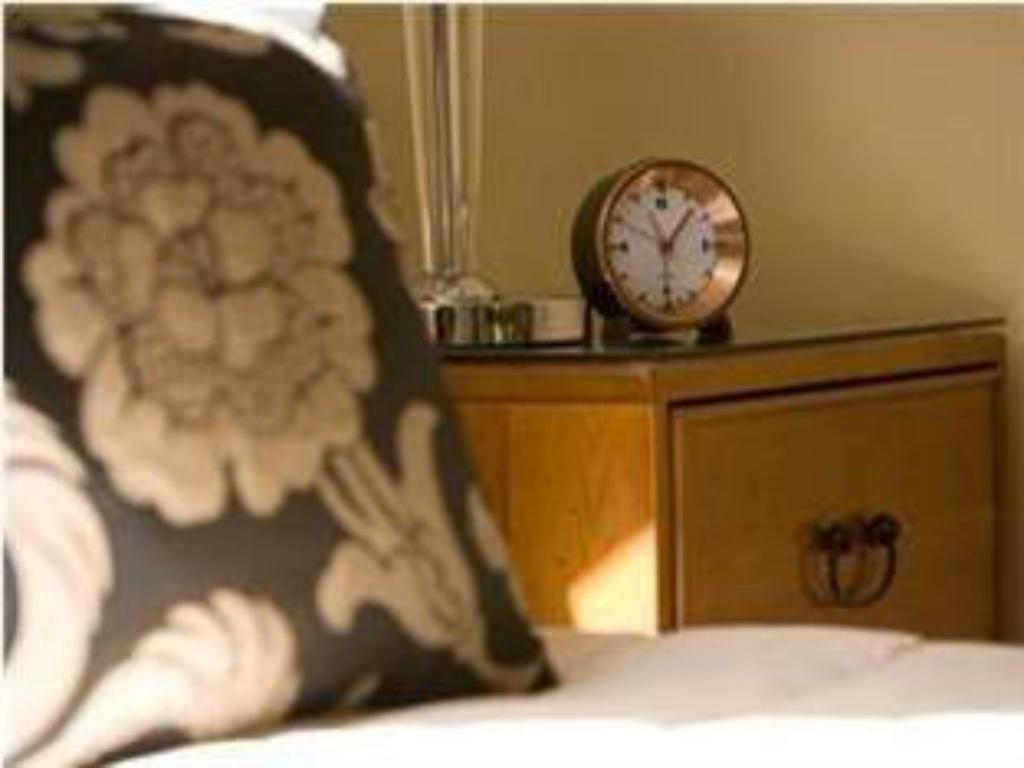 Deluxe Double Room - Special Rate Arrowtown House Boutique Hotel
