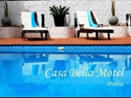 مسبح كاسا بيلا موتيل (Casa Bella Motel)