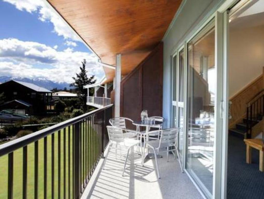 Utsikt Clearbrook Motel and Serviced Apartments