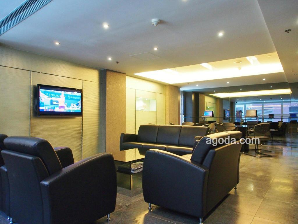 Hotel Benito in Hong Kong - Room Deals, Photos & Reviews