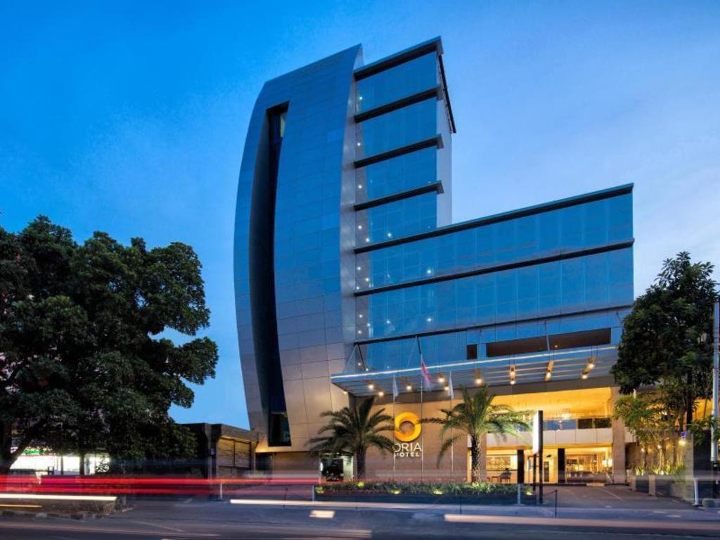 Oria Hotel Jakarta Jakarta Indonesia 3