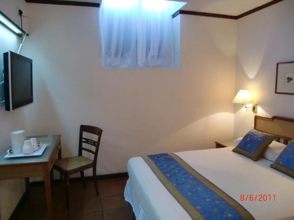 Standard Double or Twin (Max 2 pax) Perak Hotel