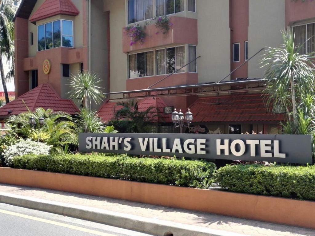 Shah 39 S Village Hotel In Kuala Lumpur Room Deals Photos Reviews