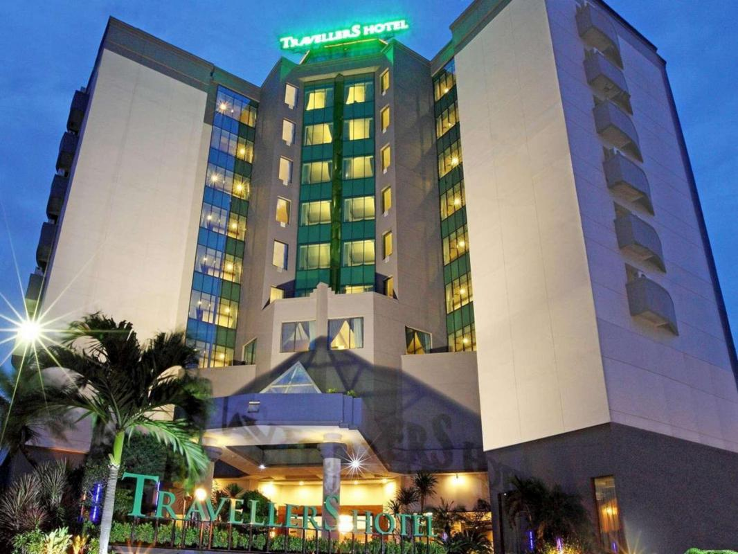 Travellers Hotel Jakarta Offers Free Cancellation 2021 Price Lists Reviews