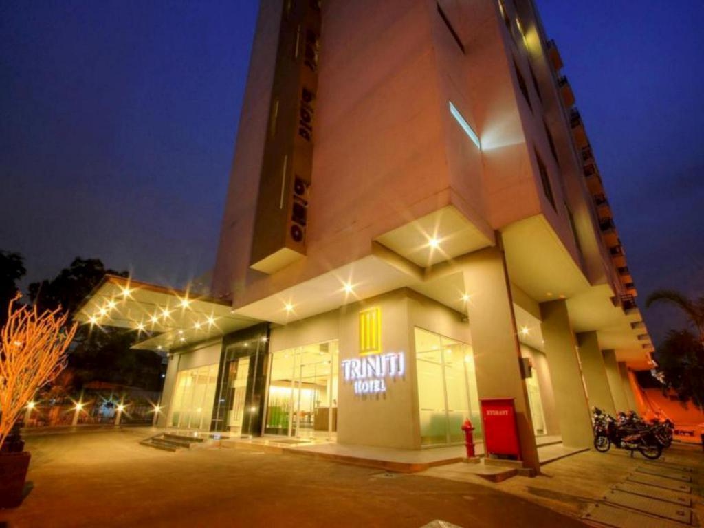 Triniti Hotel Gajah Mada In Jakarta Room Deals Photos Reviews
