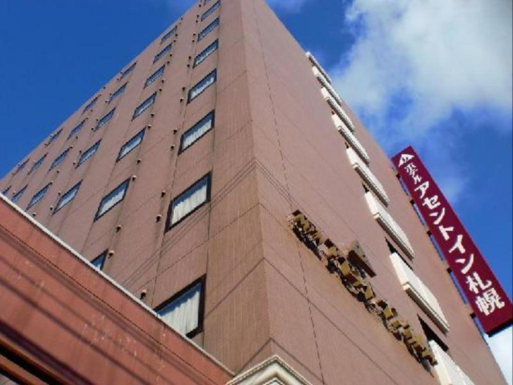 More about Ascent Inn Sapporo