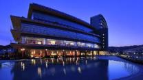 Biwako Hotel - Lakeside Hotspring Resort