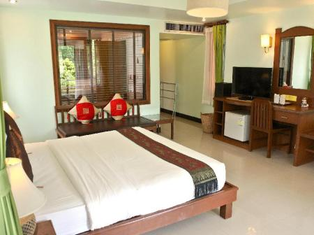 Rum Superior PS Thana Resort