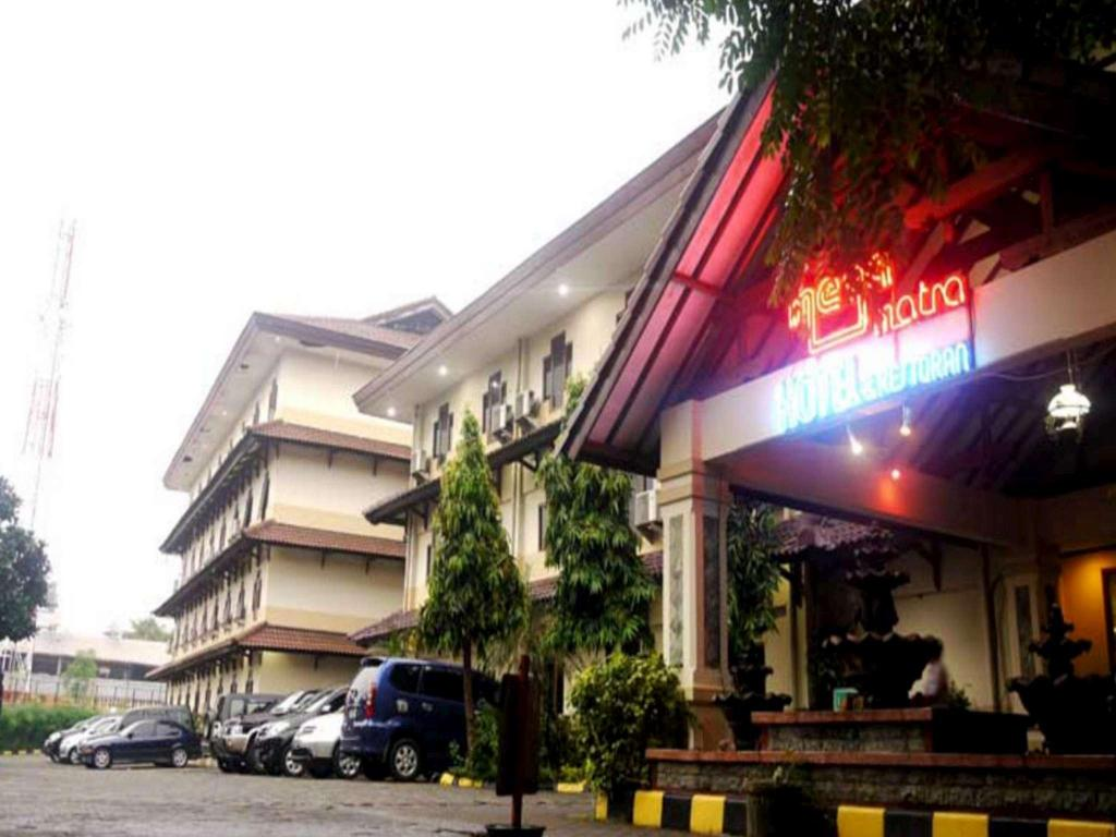 More about Mega Matra Hotel