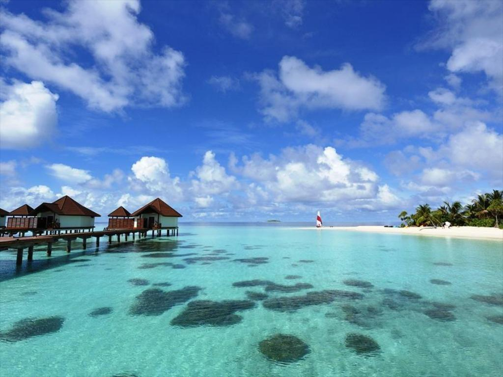 Book Robinson Club Maldives Adults Only Maldiverne Pa Agoda Com