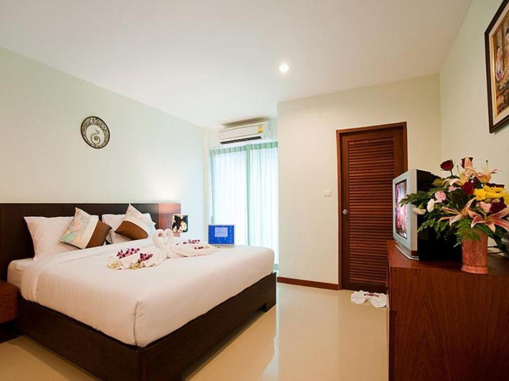 See all 30 photos Deva Suites Patong Hotel