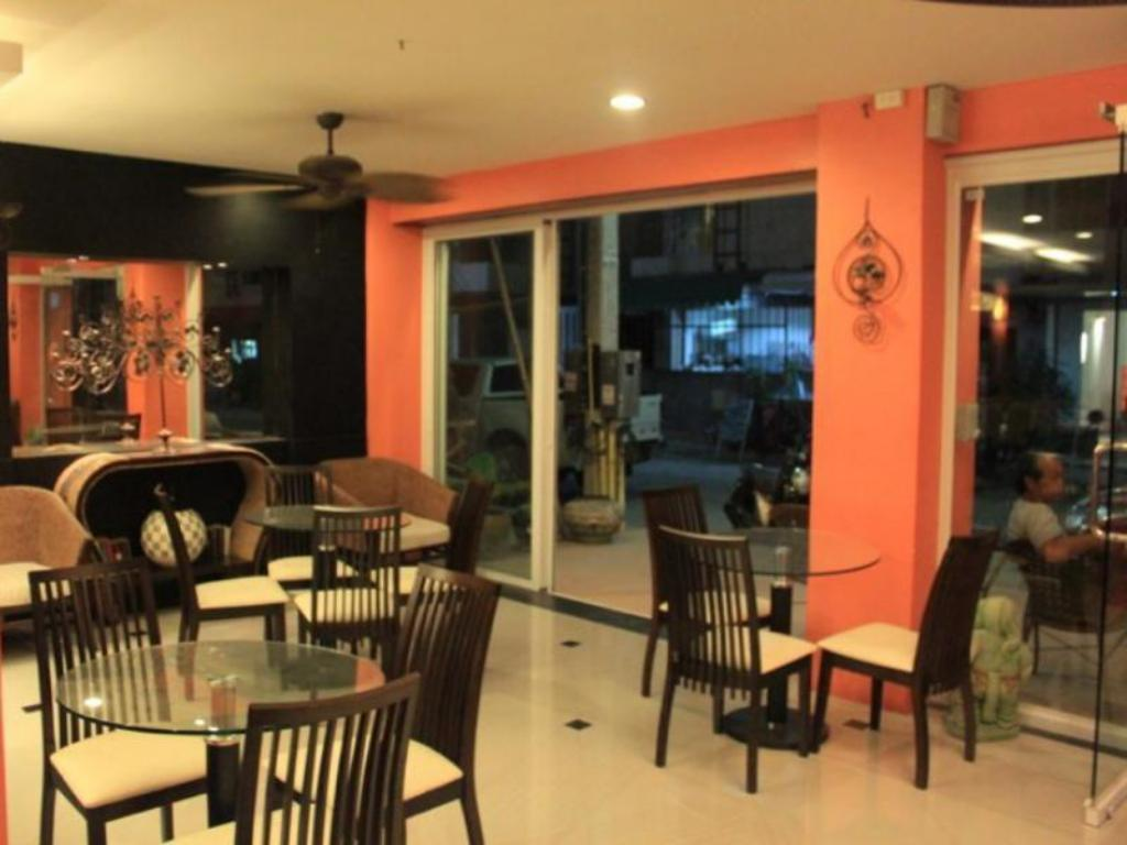 Interior view Deva Suites Patong Hotel