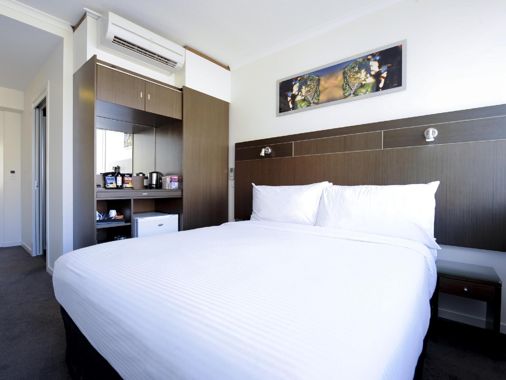 Book Mantra Terrace Hotel Brisbane 2019 Prices From A 98