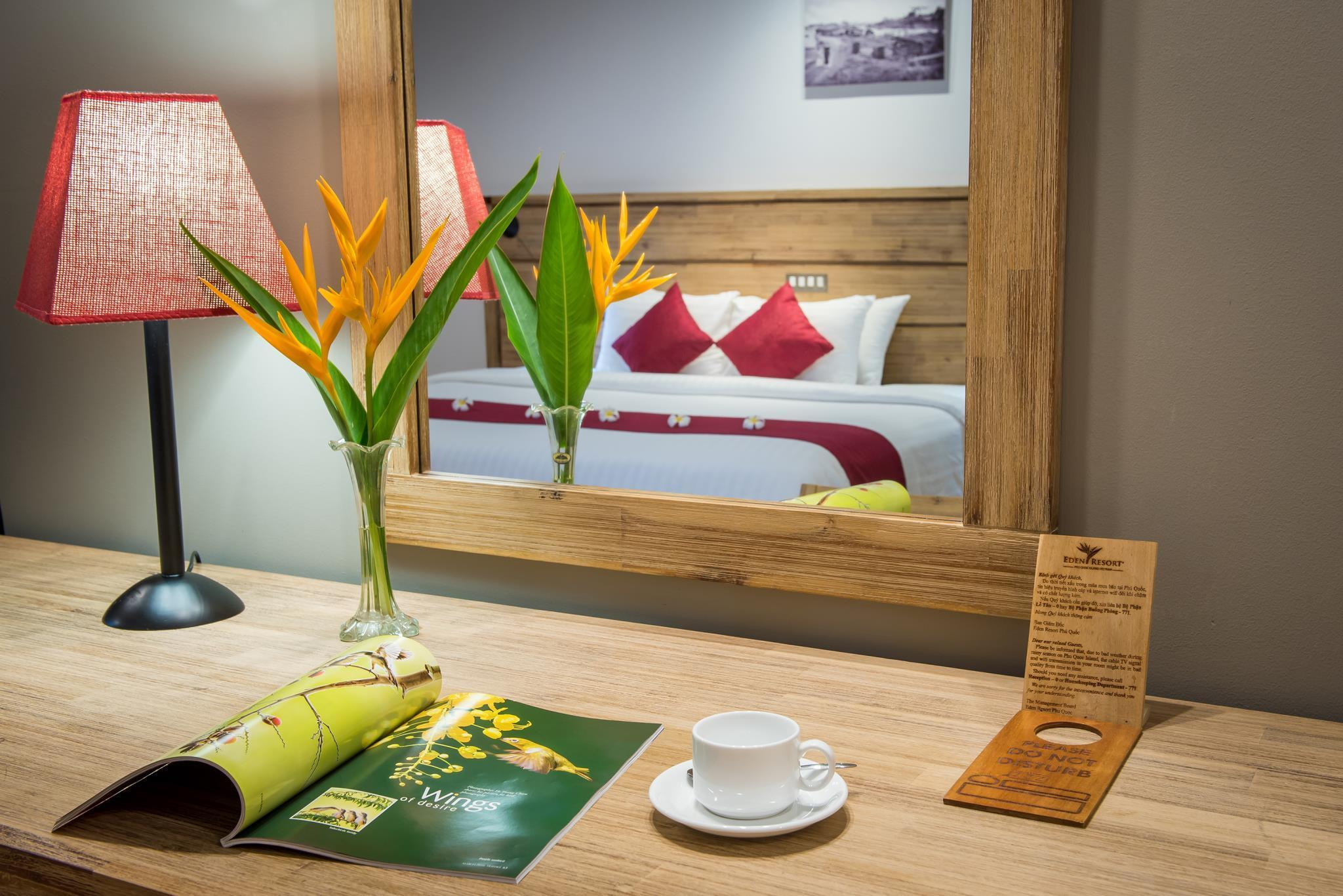 Eden Resort Phu Quoc in Phu Quoc Island Room Deals s & Reviews