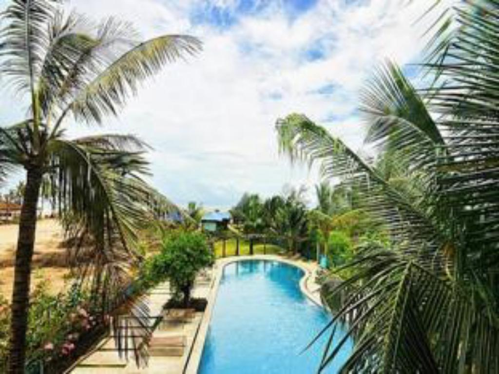 36 Palms Boutique Retreat Best Price On 360 Degree Beach Retreat In Goa Reviews