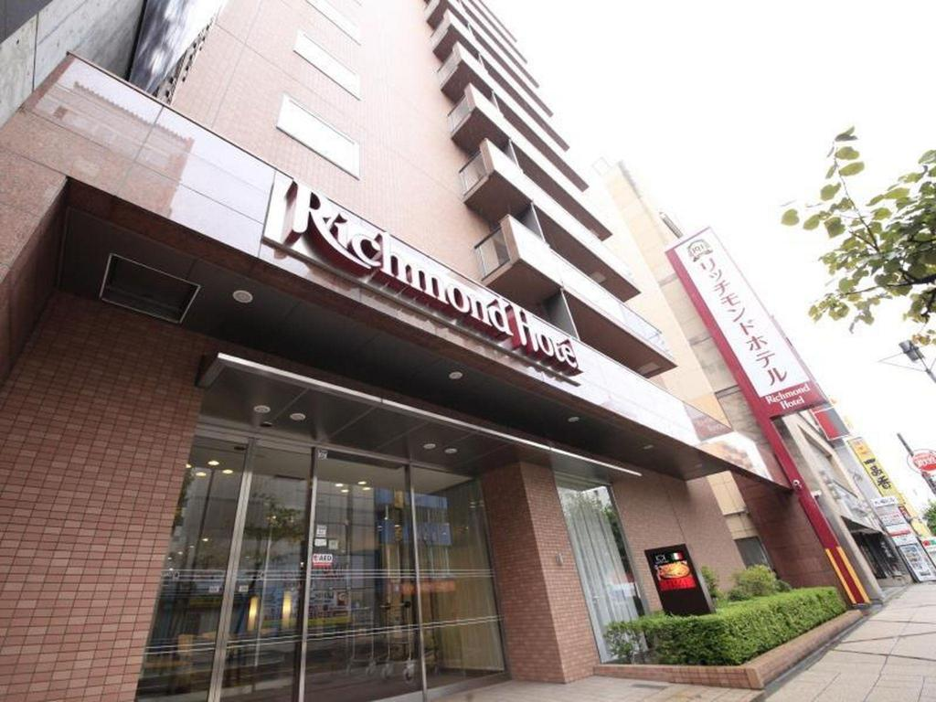 More about Richmond Hotel Sapporo Odori