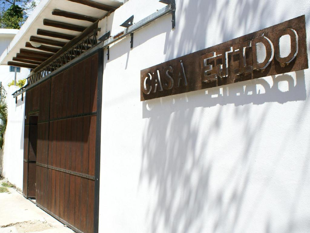 More about Apart Hotel Casaejido