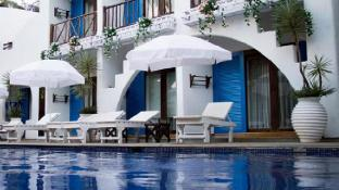 Mykonos Blu Resort