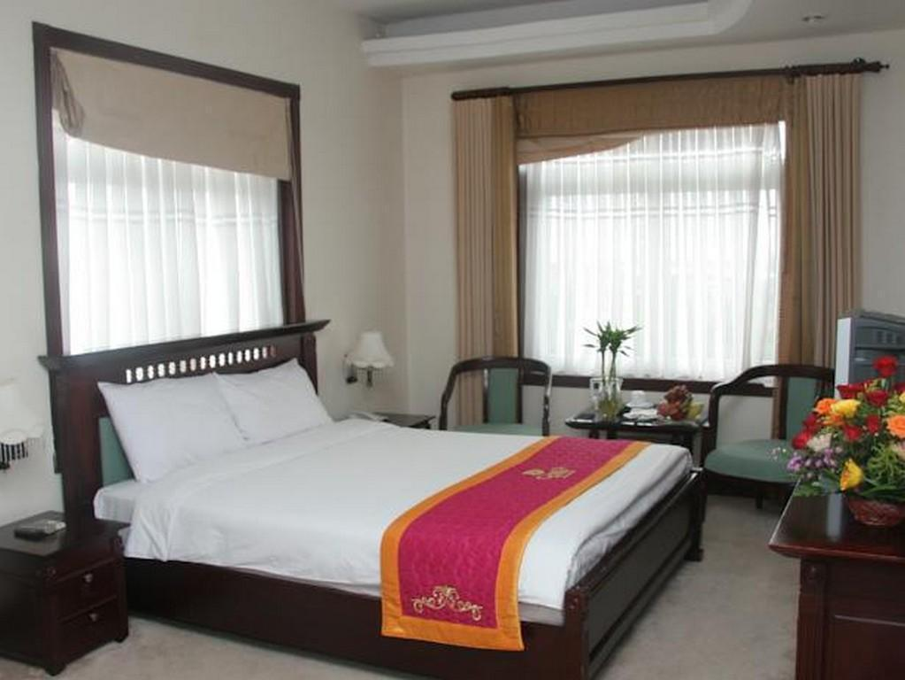 Deluxe  - Bed Camela Hotel and Resort