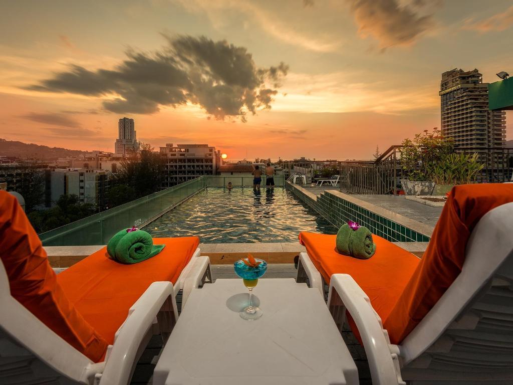 APK Resort & Spa in Phuket - Room Deals, Photos & Reviews