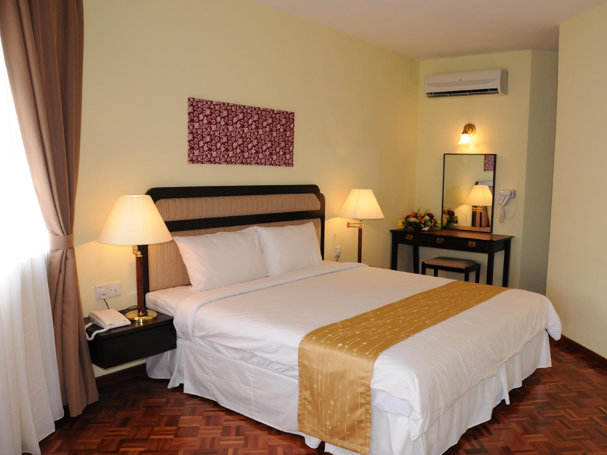 Lotus Desaru Beach Resort Spa Desaru Promo Terbaru 2020 Rp 692920 Foto Hd Ulasan
