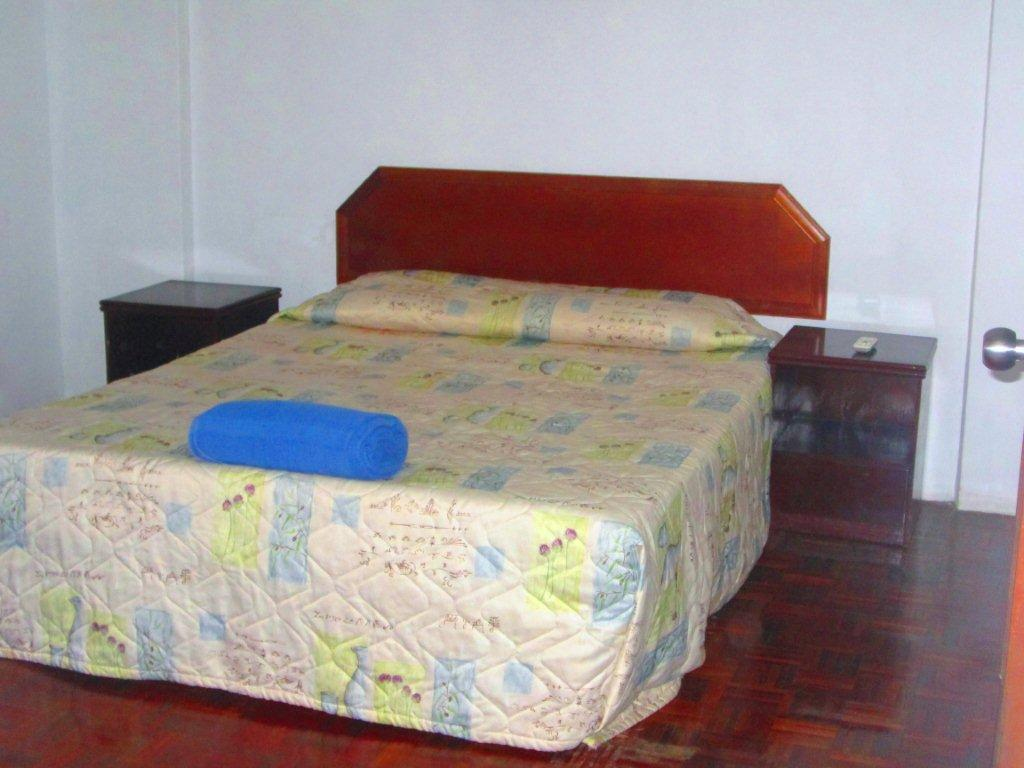 Single Bed Room Seaview Select Apartment
