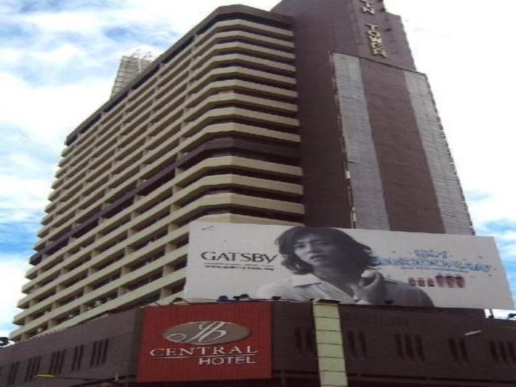 More about JB Central Hotel