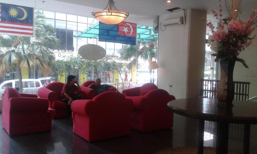 Best Price On JB Central Hotel In Johor Bahru Reviews
