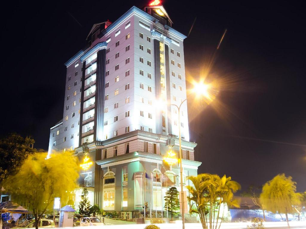 More about Sea Stars International Hotel