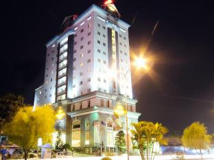 Sea Stars International Hotel